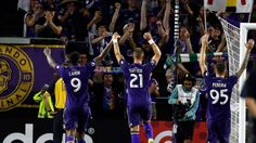 #MLS  Orlando City fans give players standing ovation after 0-0 draw with Chicago