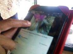 Warga Koba Heboh dengan Video Penggerebekan Pasangan Mesum di Youtube