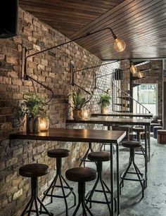 Amazing Cafà and Coffee Shop Interiors Friday Inspiration: Spaces Thoughts on users experience and design from the folks at InVision. The post Amazing Cafà and Coffee Shop Interiors appeared first on Design Ideas.