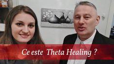 Ce este Theta Healing? Cum a fost la curs? | VLOG #6