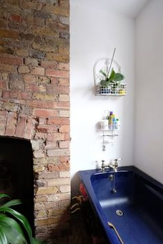 Name: Irina Melsom and Hans Askheim (and kids Aleksandra, Markus) Location: Bethnal Green — London, UK Size: 1000 square feet Years Lived In: Owned for 4 years Originally from Norway, artists Irina and Hans have shared this Victorian three-bedroom terrace in East London with their daughter Aleksandra and son Markus for four years. The couple made London their home after they graduated from The School of the Art Institute of Chicago where they studied fine art — and they have been…