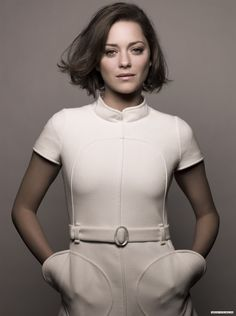 hair. Marion Cotillard                                                                                                                                                                                 More