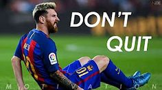 DON'T QUIT, IT'S POSSIBLE ! - Football Motivation - Inspirational Video - Nihaldinho Official - YouTube