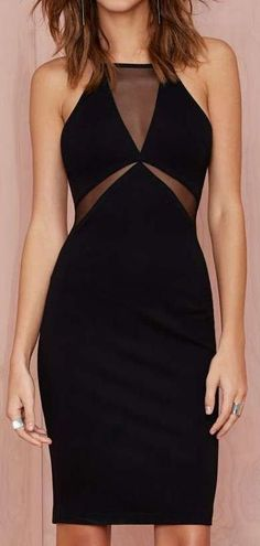 ca7d788c77cb little black pencil dress meow! My dream ldb! Pin Picture · Sexy Fashion  Style