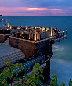 Best Awarded Hotels in the World - Ayana Resort and Spa