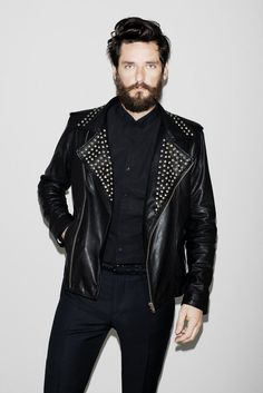 LOVE THIS August - Man - Lookbook - ZARA United States