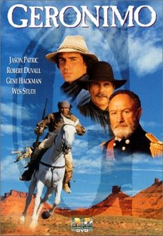 Geronimo: An American Legend (1993) - Pictures, Photos & Images - IMDb