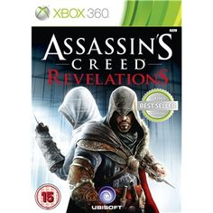 Assassin's Creed: Revelations (Classics)