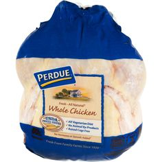 Perdue Fresh Grade A Whole Chicken