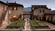 #Villa #ItalianVilla