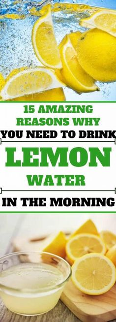 Believe it or not, lemon water is a simple beverage comprised of two ingredients but it has one-of-a-kind health benefits, both for the body and mind. It will significantly better your health and well-being and you will learn why in the section below. Health And Wellness, Health Fitness, Women's Health, Health Care, Holistic Wellness, Holistic Medicine, Health Goals, Health Facts, Wellness Tips