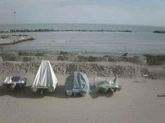 La spiaggia 20-03-2013