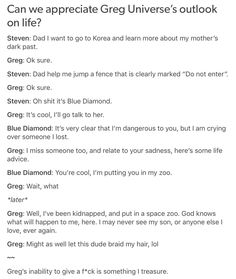 I love Greg and he deserves better. I'm really glad he got rich, because he deserves that kind of money.
