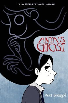 9 Graphic Novels Every Girl Should Read