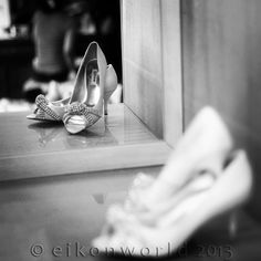 Going over some of our lovely shoots..and lovely #memories . @floxyflo @annescouture1 #portharcourt #enugu #throwbackthursday #weddingshoes #shoes #wedding #blackandwhite #eikonworld