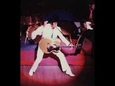 Elvis Presley - Inherit The Wind (Live 26th Aug, 1969 Dinner Show) - YouTube