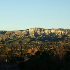 Simi Valley, I love where I come from!