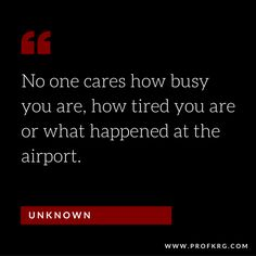 busyness quotes