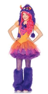 The Most Popular Halloween Costumes for Teen Girls!