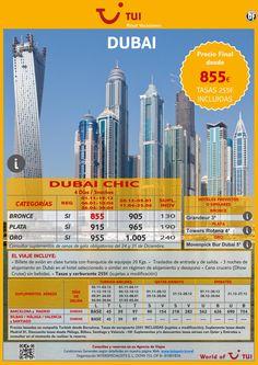 Estancia en DUBAI: Dubai chic. Precio final desde 855€ ultimo minuto - http://zocotours.com/estancia-en-dubai-dubai-chic-precio-final-desde-855e-ultimo-minuto-5/