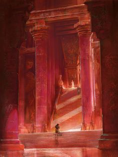 The Milas Agia [Dance with dragons by GRR Martin by MarcSimonetti on deviantART]