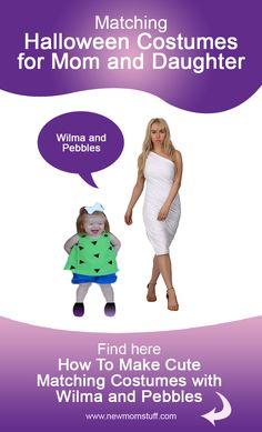 Looking for matching Halloween costumes for mom and baby daughter. Here's more than a dozen idea to help you out. Matching Halloween Costumes, Mom Costumes, Family Halloween Costumes, Halloween Kostüm, Pregnancy Art, Pregnancy Months, Pregnancy Stages, Early Pregnancy, Newborn Schedule