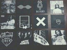 Album essentials