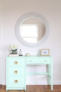 340 best painted desks images in 2019 furniture furniture rh pinterest com