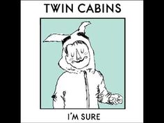 "Twin Cabins was the musical project of mexican musician Nacho Cano. He released the ""I'm Sure"" EP in 2012. It includes backing vocals on ""Pretty Bones"", ""Lai..."