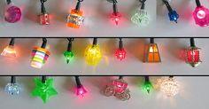 Pifco Christmas Lights