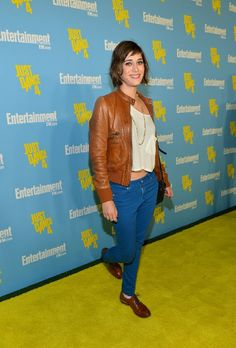 Lizzy Caplan Photos Photos: Entertainment Weekly's Annual Comic-Con Celebration Sponsored By Just Dance 4 Just Dance 4, Charlize Theron Hair, Alison Pill, Zoe Kazan, Jemima Kirke, Kirsten Dunst, Entertainment Weekly, Alexa Chung, American Actress