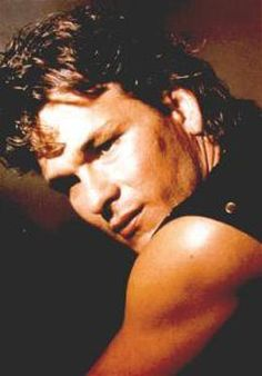 Patrick Swayze....gone too soon!