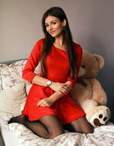 Image result for victoria justice stylecaster