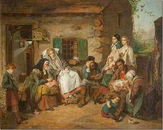 Scottish Highlanders settled in NC