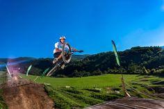 BICIMAG - Irrisarri Land Bike Park