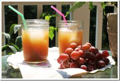 Mexico in my Kitchen: Aguas Frescas, (Mexican Fruit Drinks): Jamaica Flower, Tamarind and Horchata Authentic Mexican Cooking Blog