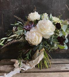 Floral Wreath, Wreaths, Weddings, Home Decor, Homemade Home Decor, Flower Crowns, Door Wreaths, Mariage, Wedding