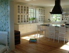 Villa Nystuga - Vårt hus på landet: IKEA Lidingö