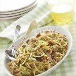 Spaghetti rapidissimi: 10 primi facili e veloci