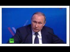 ПУТИН заявил о необоснованности передачи Донбасса Украине