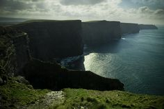 Ireland-Always wanted to go there!