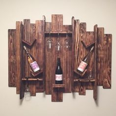 Ted's Pallet Projects