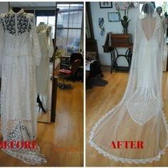 Vintage Wedding Dresses Weddings Dress Alterations Galleries Bridal Bride Brides Bridesmaids
