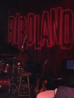 Birdland Jazz Club NYC