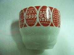 ARABIA FINLAND Egg Cup