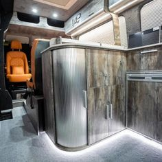THE NWCC CRAFTER NUGGET CONVERSION - New Wave Custom Conversions Black Rhino Wheels, Transit Camper, Vw Crafter, Furniture Board, Camper Van Conversion Diy, Gas Bbq, Campervan Interior, Roof Light, Sprinter Van