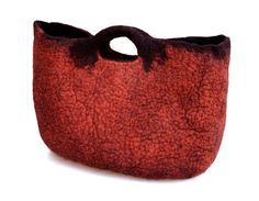 This bag is a part of our winter collection 2009 FELT by Irit Dulman & Tal Cohen