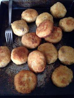 la cucina di Rosaria: Polpette di pane