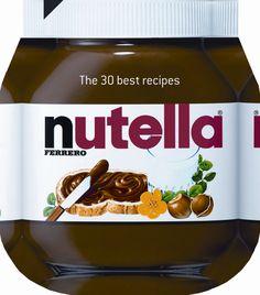 Nutella cover (Small)