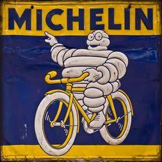 MICHELIN : Clermont-Ferrand, chez moi !